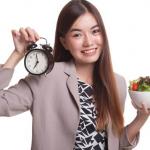 Diet Tidak Makan Malam Bikin Cepat Kurus