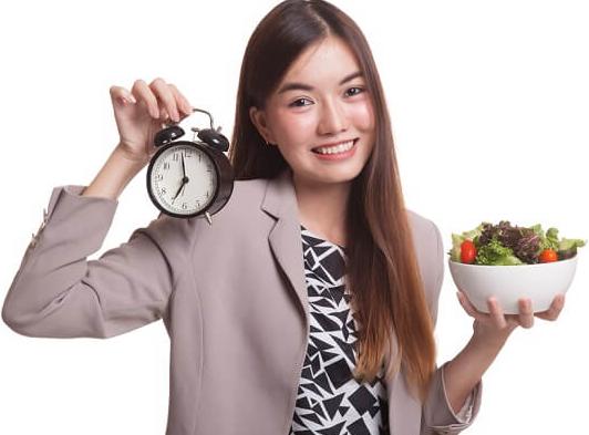 Diet Tidak Makan