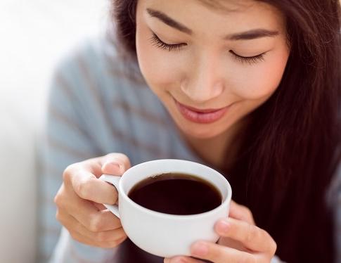 Kafein Bisa Mengurangi