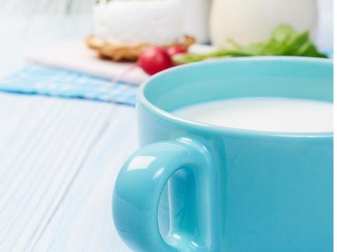 Mengenal Perbedaan Susu